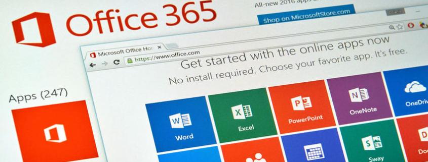 Alternativt sätt att införa Office 365