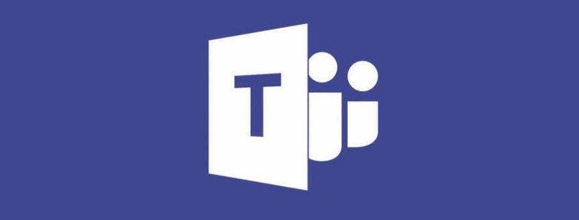 Kom-igång-hjälp för Microsoft Teams