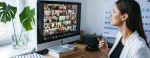 Samverka i onlinemöten